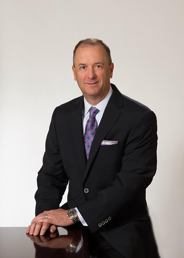 Mark L. Wauford